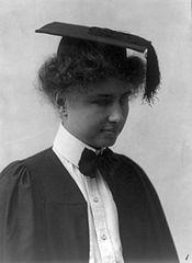 Helen Keller21