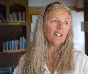 Helena Norberg-Hodge - Helena Norberg-Hodge in 2009.