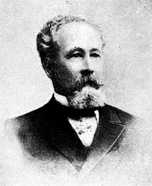 Helgo Zettervall - Helgo Zettervall, 1901