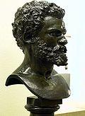 Bust of Henri Regnault