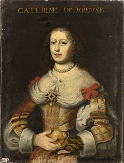 Henriette Catherine de Joyeuse