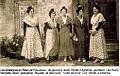 Henriette Dibon et les fondatrices du Riban de Prouvenço.jpg
