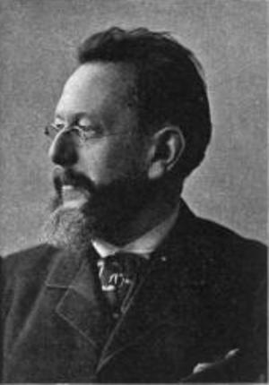 Henrik Mohn - Henrik Mohn
