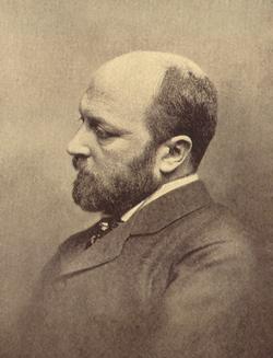 Henry James en 1890.
