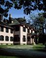 Henry Chandler Bowen house, Woodstock, Connecticut LCCN2011631652.tif