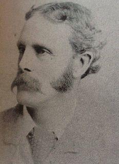 Henry Chichester Hart Anglo-Irish botanist, explorer, and editor (1847–1908)