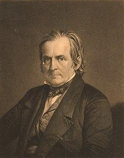 Henry Ruffner President of Washington and Lee University