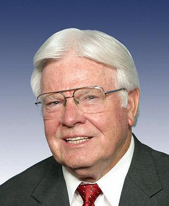 Henry E. Brown Jr. - Image: Henryebrownjr