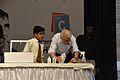 Herbert Walter Roesky - Chemical Curiosities - Kolkata 2011-02-09 0668.JPG