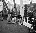 Herdenking februari-staking Amsterdam (herdenking Commandanten), Bestanddeelnr 904-9841.jpg