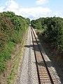 Hereford-Ledbury railway at Ashperton - geograph.org.uk - 948664.jpg