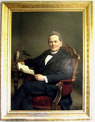 Hermann Schlegel - Hermann Schlegel