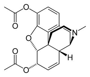 Heroin-2D-skeletal
