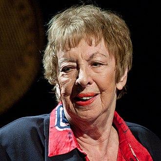 Hetty Blok - Hetty Blok in 2011