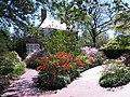 Hillwood Gardens in April (17571413076).jpg