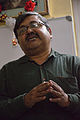 Himadri Sekhar Dutta Expresses Vote of Thanks - Opening Ceremony - PAD 3rd Free Short Term Course on Photoshop - Kolkata 2016-02-06 1096.JPG