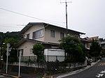 Hirai, Hinode, Nishitama District, Tokyo 190-0182, Japan - panoramio (2).jpg