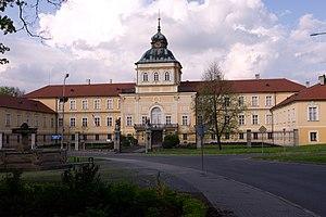 Hořovice - Hořovice Castle