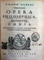 Hobbes Opera Omnia Vol 2.png