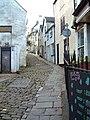 Hocker Hill Street, Chepstow - geograph.org.uk - 203416.jpg