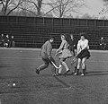 Hockey Nederland tegen Belgie 9-2 Dames Spelmoment, Bestanddeelnr 915-0163.jpg