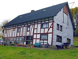 Hof Berghaus in Kreuztal