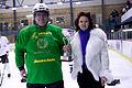 Hokeja spēlē tiekas Saeimas un Zemnieku Saeimas komandas (6818401289).jpg