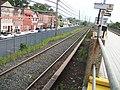 Hollis LIRR Station; Storage Track.JPG