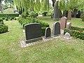 Holmens Kirkegård - G.H.R. Zachariae.jpg
