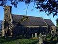 Holy Trinity Church Llanybri - geograph.org.uk - 1095574.jpg
