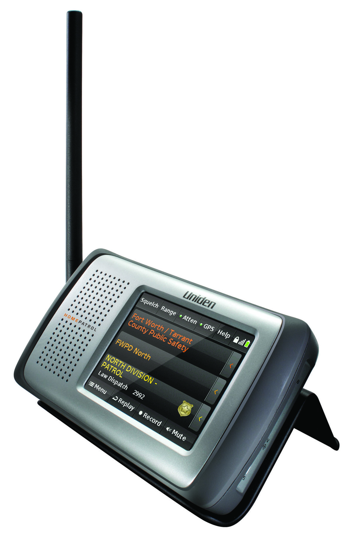 Scanner Frequencies free download