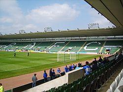 Plymouth Argyle FC Wikipedia