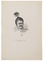 Homo sapiens - Molukken - 1700-1880 - Print - Iconographia Zoologica - Special Collections University of Amsterdam - UBA01 IZ19500098.tif