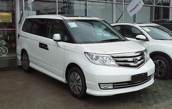 Dongfeng Motor Corporation - Wikipedia