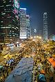 Hong Kong Umbrella Revolution -umbrellarevolution (15991682015).jpg