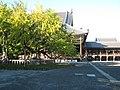 Hongan-ji National Treasure World heritage Kyoto 国宝・世界遺産 本願寺 京都116.JPG