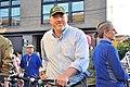 Honk Fest West 2014, Georgetown, Seattle - former mayor Mike McGinn (14491722611).jpg