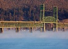 Hood River Bridge Wikipedia