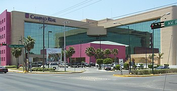 Hotel Camino Real Nuevo Laredo