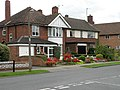 House and Garden, Thornton Road - geograph.org.uk - 1436633.jpg