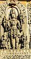 Hoysaleshwara temple, Halebidu 861.jpg