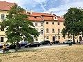 Hradčanské Náměstí, Hradčany, Praha, Hlavní Město Praha, Česká Republika (48790936667).jpg