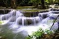 Hua Mae Khamin Water Fall - Khuean Srinagarindra National Park 14.jpg