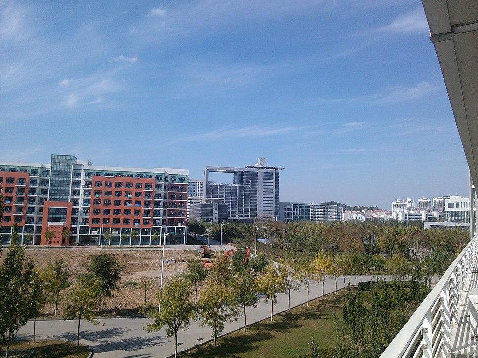 Huangdao, Qingdao, Shandong, China - panoramio (1166)