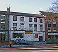 Cross Keys Cafe Menu Philadelphia Pa