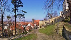 Human rights memorial Castle-Fortress Sonnenstein 117956973.jpg