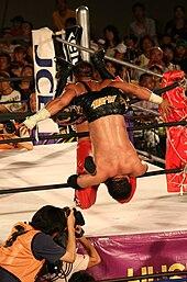Yoshihiro Tajiri - Wikipedia