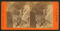 Hydraulic Gold Mining, California, by Pond, C. L. (Charles L.).png