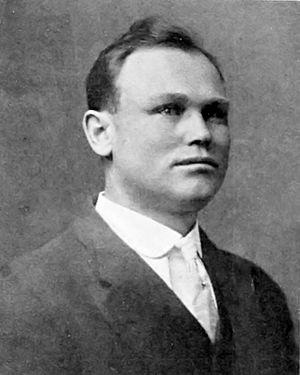 Hyrum Manwaring - Hyrum Manwaring 1914
