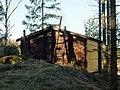 Hytte ved Steinsvann - panoramio.jpg